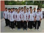 2014年春学段七年级(10)班受表彰的学生